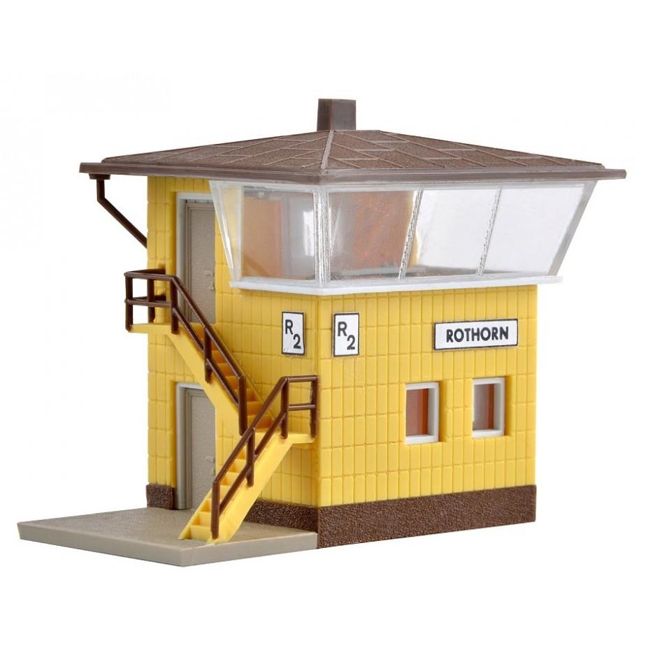 Vollmer - 47600 - N Signal tower Rothorn