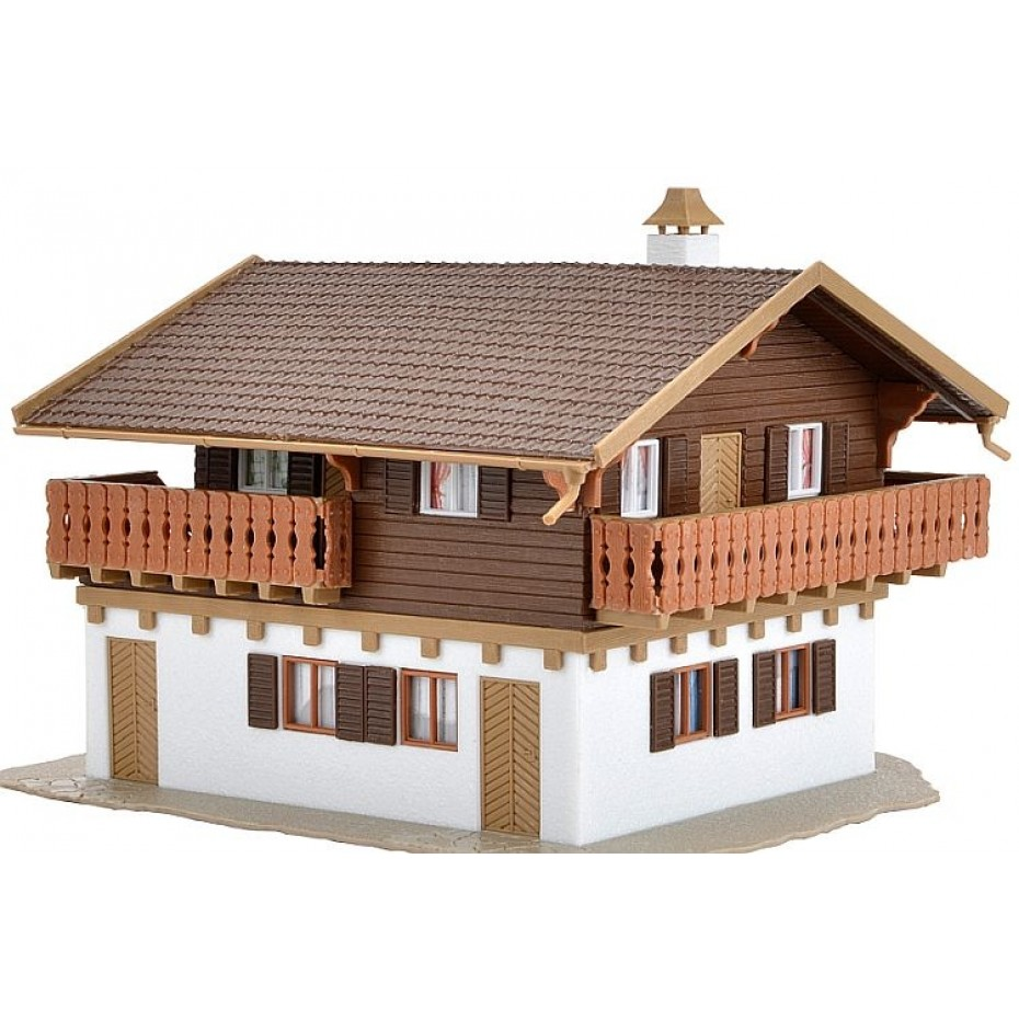 Vollmer - 49253 - H0 House Enzian