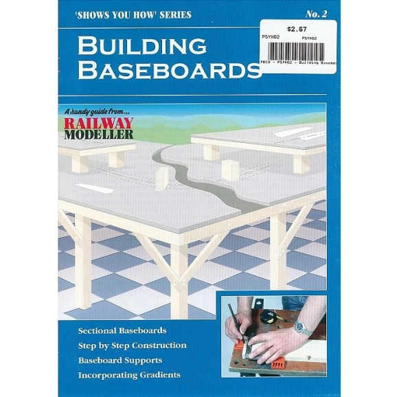 PECO - SYH02 - Building Baseboards