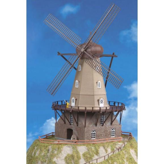 Kibri - 39151 - H0 Windmill in Hammarlunda