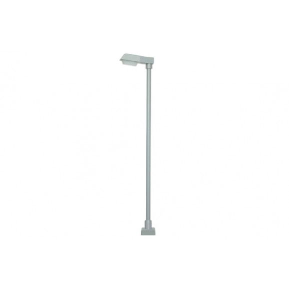 Viessmann - 60921 - H0 Street light modern with plug-in socket,LED white