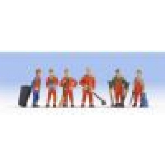 NOCH - 36029 - City Cleaning N