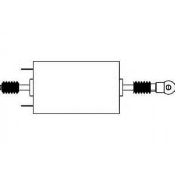 PIKO - 36020 G MOTOR WITH WORM GEAR BR 64