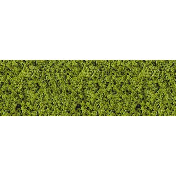 HEKI - HEKI1550 - LIGHT GREEN FLOCK