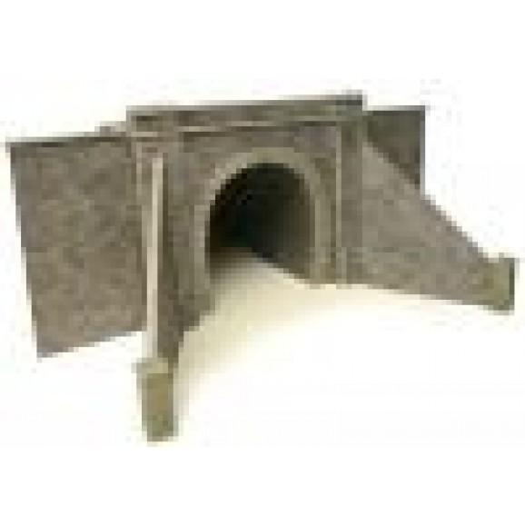 METCALFE - METP0243 - HO SINGLE TUNNEL ENTRANCE KIT (HO SCALE)