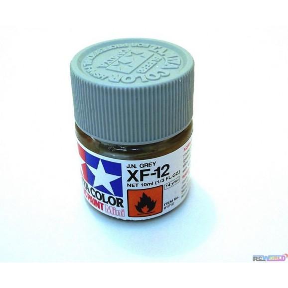 ACRYLIC XF12 J.N.GREY