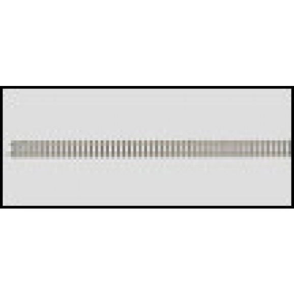 MARKLIN - 8505 - Z TRK 8-13/16 STRT. PK/1 (Z SCALE)