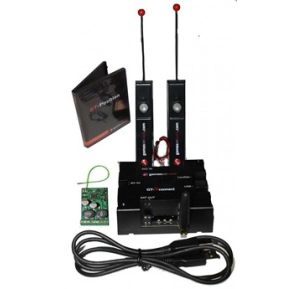 GamesOnTrack - 1302951 - GT-Position Plug&Play 0,1,G. Gauges