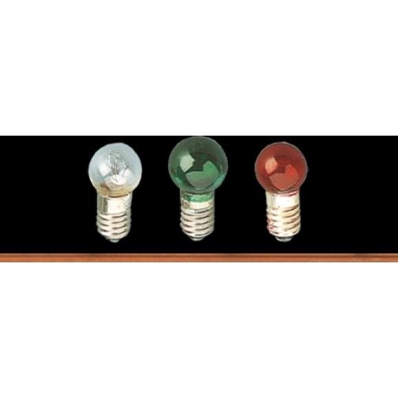 BRAWA - 3319 - Bulb E 5,5, 8 mm, 19V/90mA, trans.