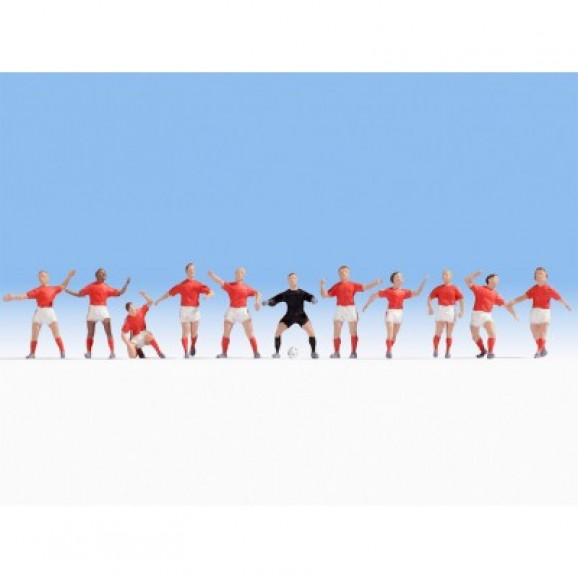 NOCH - 36967 - Football Team N