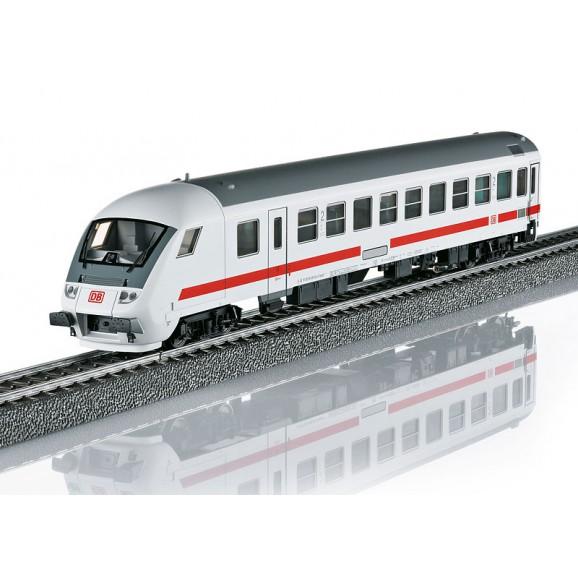 Marklin - 40503 - Intercity Express Train contr Intercity Express Train Cab Control Car, 2nd Class (HO Scale)