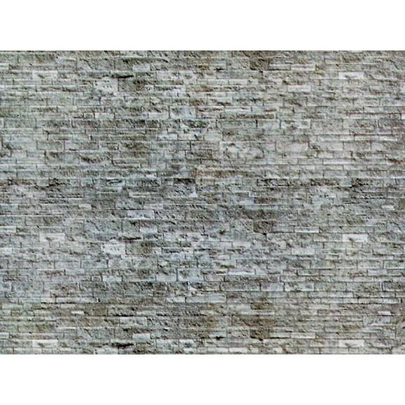 VOLLMER - 47365 - N Wall plate brick of cardboard, 25 x 12,5 cm