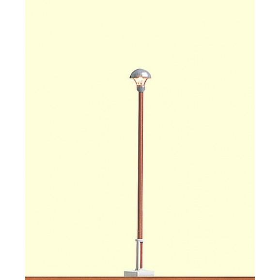 BRAWA - 5019 - H0 Mushroom-head Platform Light