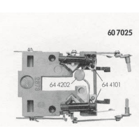 FLEISCHMANN -00607025 - Pickup bar