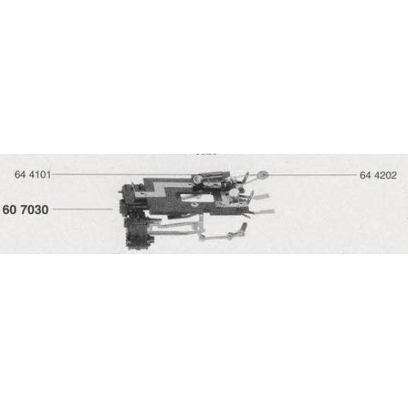 FLEISCHMANN -00607030 - Pickup bar