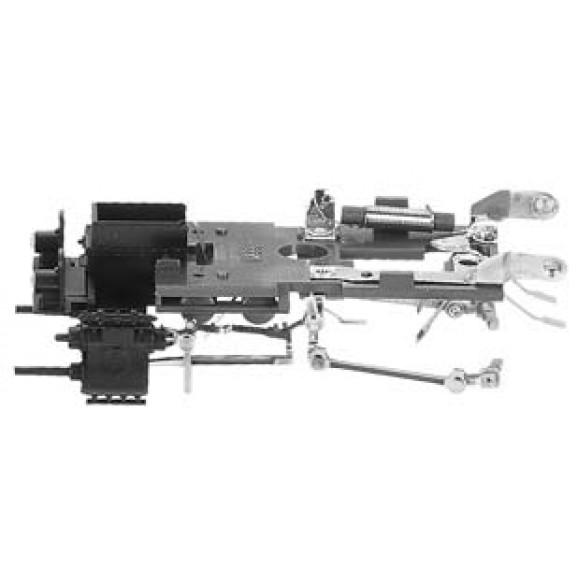 FLEISCHMANN -00607036 - Pickup bar F.7036