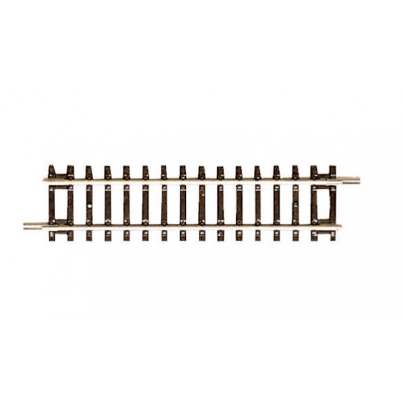 ROCO - 42412 - Straight track G1/2 115mm HO scale