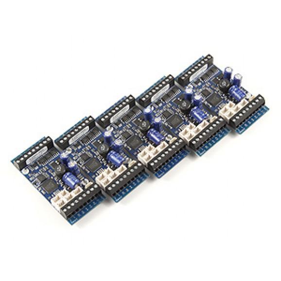 MASSOTH - 8206005 - eMOTION XLS-Onboard Sounddecoder;(5/pa