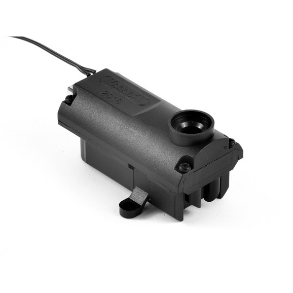 MASSOTH - 8415001 - Pulsed Smoker for Round Boiler;(Cylind
