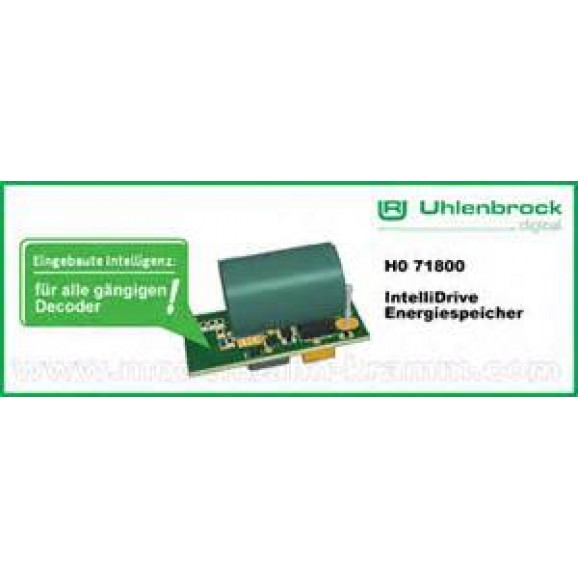 UHLENBROCK - 71800-Energy buffer