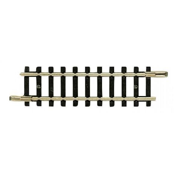 FLEISCHMANN - 22204 - N-track straight, VP 12, 54.2mm - - N Gauge -