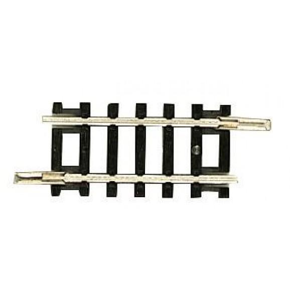 FLEISCHMANN - 22206 - N-track straight, VP 12, 33.6mm - - N Gauge -