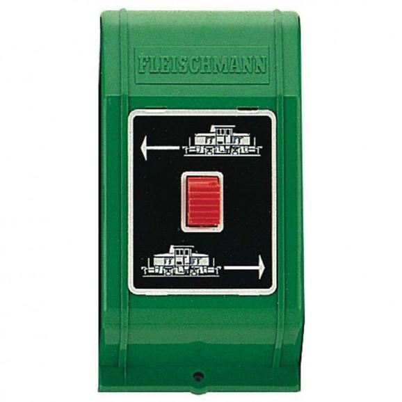 FLEISCHMANN - 6924 - Switchgear PU 2