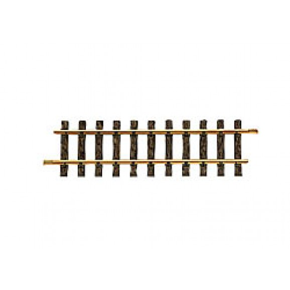 LGB - 10000 - Straight Track, 300mm (G scale)
