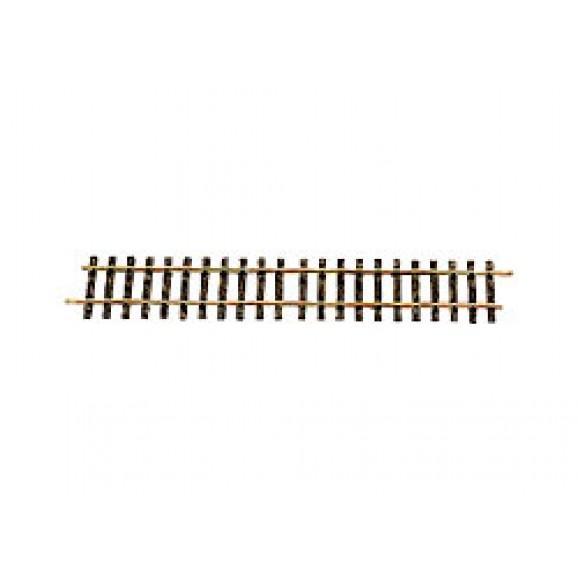 LGB - 10600 - Straight Track Code 320, 600mm G Gauge 1:22.5