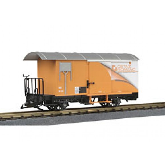 LGB - 41283 - *MOB BOX CAR G SCALE