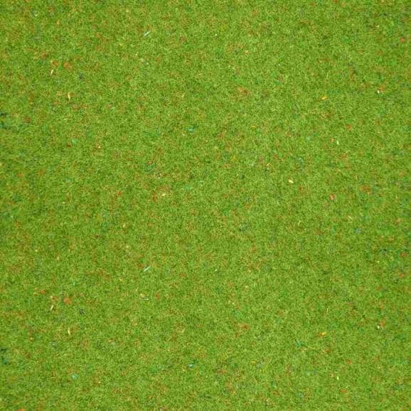 NOCH - 00011 - Grass Mat Flowered 200 x 100 cm G,0,H0,H0E,H0M,TT,N,Z