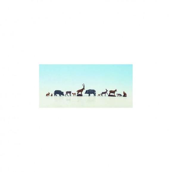 NOCH - 45745 - Forest Animals TT