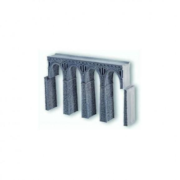 NOCH - 58660 - Quarrystone Viaduct H0