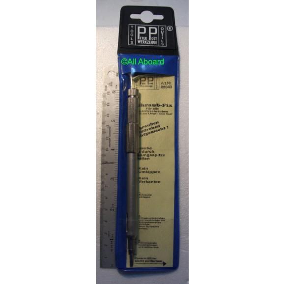 Peter Post - Tools - Modelling - 08043 - Screw fix slot 1.4