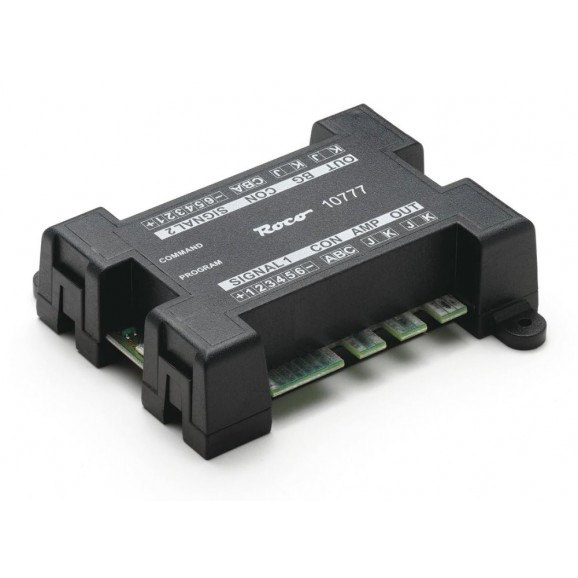ROCO - 10777 - Signal module digital