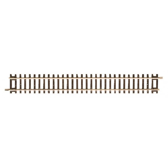 ROCO - 42410 - Straight track G1, 230mm HO scale
