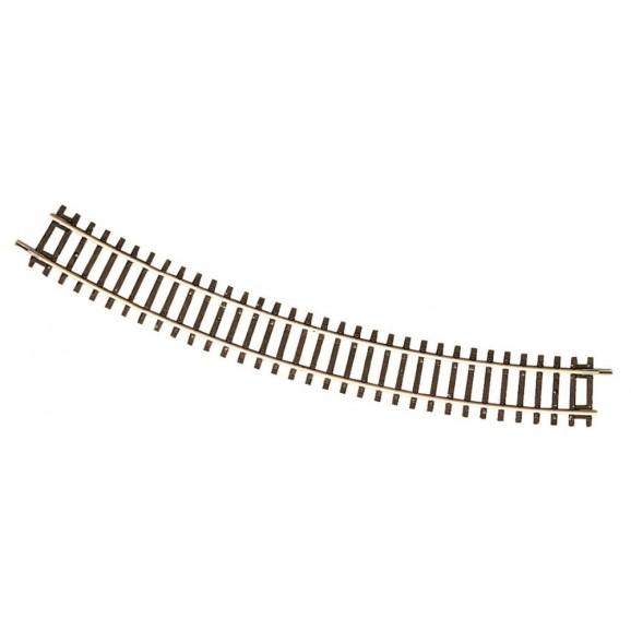 ROCO - 42424 - Track R4, 481,2mm, VP12 HO scale