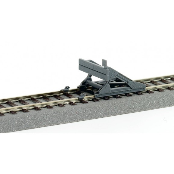ROCO - 42608 - Buffer stop for Roco-Line HO scale