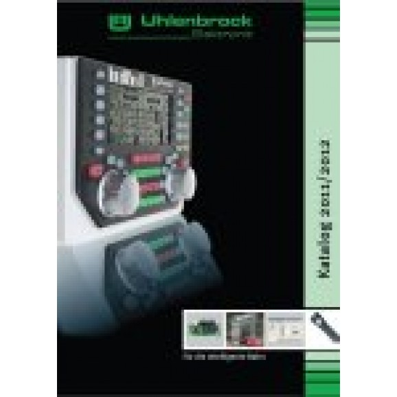 UHLENBROCK - 1010200 - German 2020/21 Catalogue