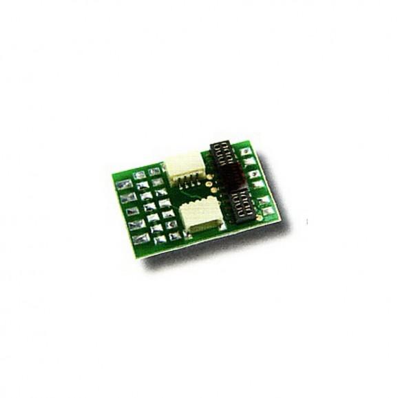 UHLENBROCK - 71680-PluX Interface board, NEM 658
