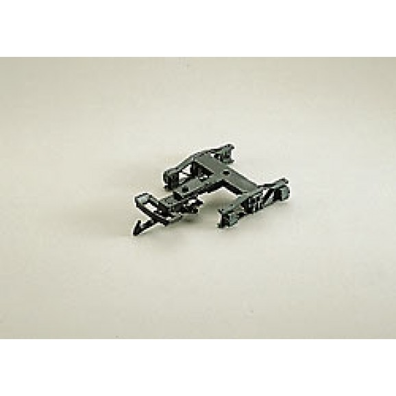 LGB - 67402 - Archbar Frght Trucks, 2 pcs (G scale)