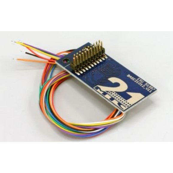 ESU - 51957 - 21MTS Adapter Board with Wires