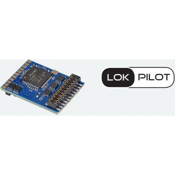 ESU - 59610 - Lokpilot 5 8 Pin