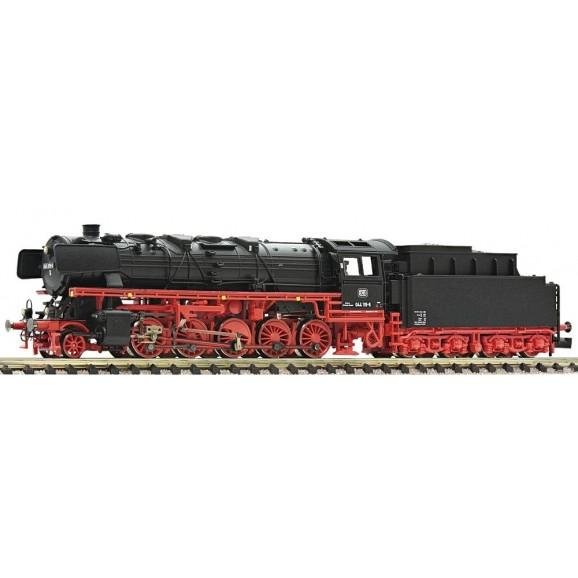 Fleischmann - 714405 - Steam locomotive class 044 with coal tender DB ep.IV N Scale