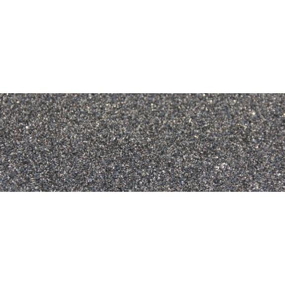 HEKI - 33104 - BALLAST BLACK FINE 200GM