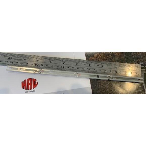 HAG - HG542 - COACH LIGHTING 260mm max