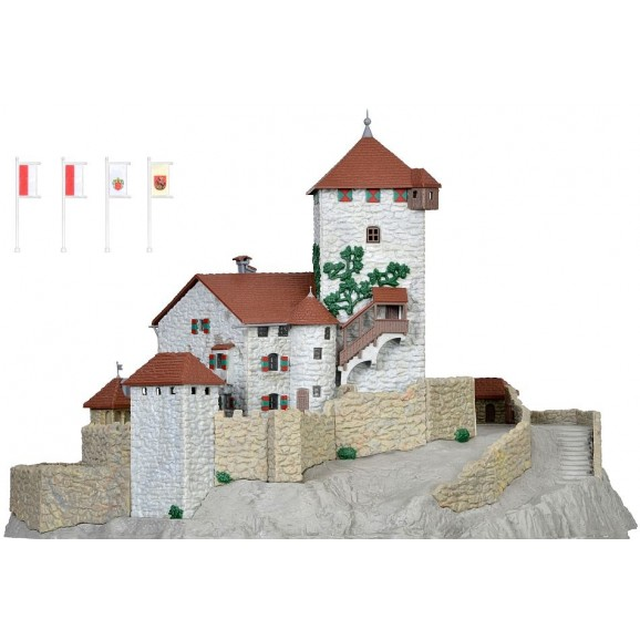 Kibri - 36402 - Z Castle Wildenstein