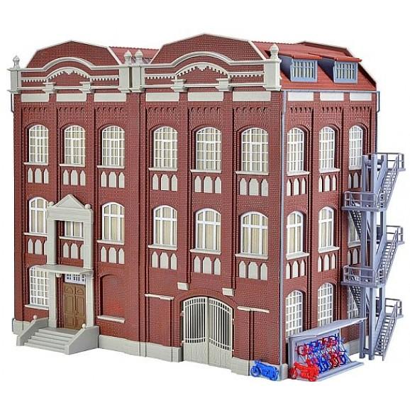 Kibri - 39848 - H0 Mine administrative building with workshop