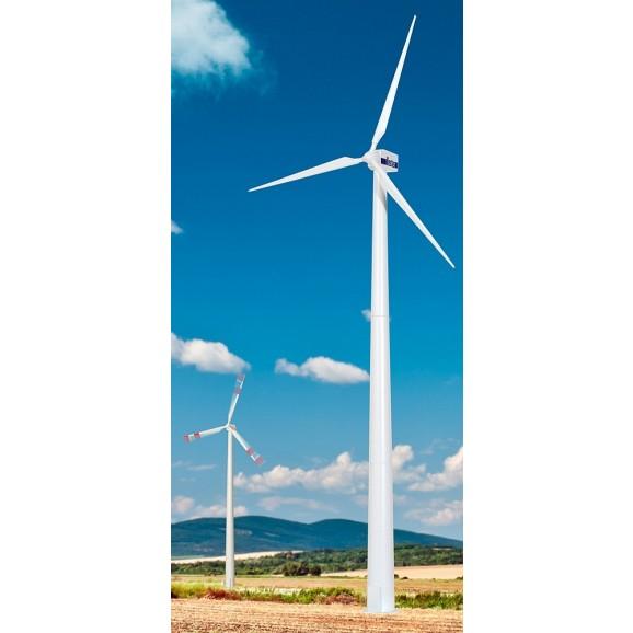 Kibri - 38532 - H0 Wind generator