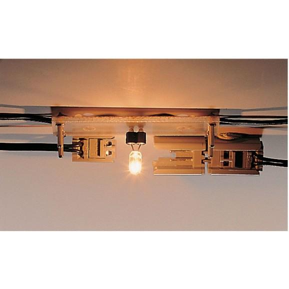 LGB - 68333 - Car interior lighting 24V G Gauge 1:22.5